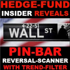 Pinbar Scanner For Multi Pair And Multi Time Frame