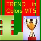 Trend in Colors MT5