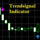 Trendsignal Indicator MQL5