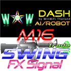 WOW Dash M16 Swing FX Signal