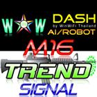 WOW Dash M16 Trend Signal MT5