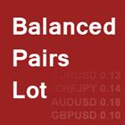 Balanced pairs lot