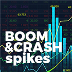 Boom and crash trend Capture