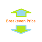 Breakeven Price MT5
