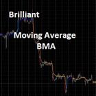 Brilliant Moving Average
