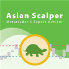CAP Asian Scalper EA MT5
