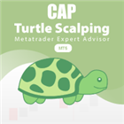 CAP Turtle Scalping EA MT5