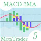 MACD 3MA mt5