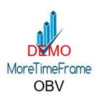 OBV MoreTimeFrame DEMO