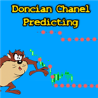 Predicting Donchian Channel MT5