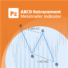 PZ ABCD Retracement MT5
