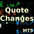 QuoteChangesMT5