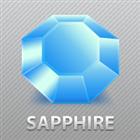 Sapphire Platinum