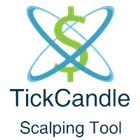 TickCandle Scalping Tool