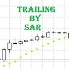 Trailing by SAR MT5