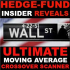 Ultimate Moving Average Crossover Multi Pair MT5