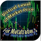 Virtual Level of Market Prices MT5