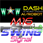 WOW Dash M16 Swing Signal MT5