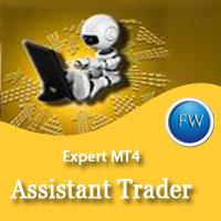Assistant Trader