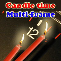 Candle time multi frame