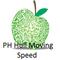 PH Hull Moving Speed