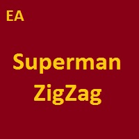Superman ZigZag EA