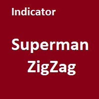 Superman ZigZag Indicator