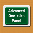 Advanced One Click Panel MT5