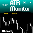 ATR Monitor EA Friendly