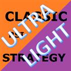 Classic strategy RSI Ultra Light