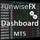 Dashboard by RunwiseFX MT5
