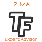 Double Moving Average tfmt5