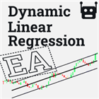 Dynamic Linear Regression EA
