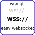 Easy websocket library for mql5