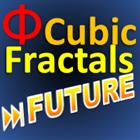 FuTuRe 02 Phi Cubic Fractals Pack2