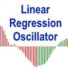 Linear Regression Oscillator MT5