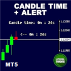 LT Candle Time with Alert MT5