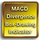 MACD Divergence Box Indicator MT5