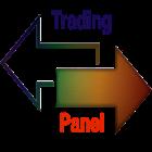 Manual Trading Panel