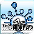 Marker Elliott Wave