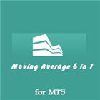 Moving Average 6 in 1