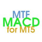 MTF macd for MT5