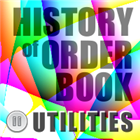 OrderBook Utilities