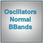 Oscillators normal BBands