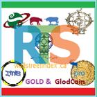 RTS Pro Gold ime ise