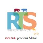 RTS Pro precious Metal