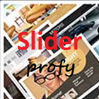 Slider profy