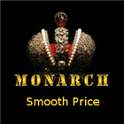 Smooth price for Monarch