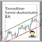 Trendline Trade Manger