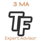Triple Moving Average tfmt5